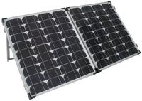 SIERRA WAVE MODEL 9580 SOLAR COLLECTOR