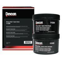 DFense Blok Quick Patch Sealants, 1 lb Container, Gray