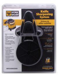 KNIFE SHARPENING SYSTEM FOR WORK SHARP 2000