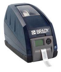 Brady IP? Printer - 600 DPI Standard