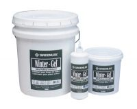 Winter-Gel Cable Pulling Lubricants, 5 gal Pail