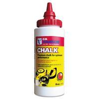 """C.H. Hanson C.H. Hanson Chalk Refills, Red 8 oz"""
