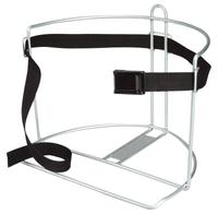 Wire Rack Fits All Round Body 6-15 Gallon.