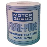 Filter Elements, 1/2 in (NPT), For Use with Motorguard M30 and M60