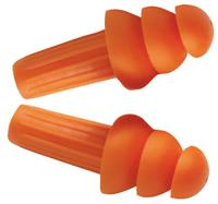 H20 REUSABLE EARPLUGS (UNCORDED)