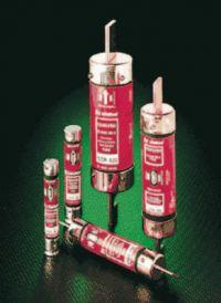 Powr-Gard Powr-Pro IDSR Series Fuses, 30 AAC, Snap-In, Ferrule
