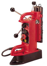 MILWAUKEE ELECTRIC TOOLS Electromagnetic Drill Bases, Fixed