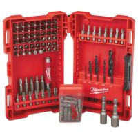 Drill and Drive Sets, 95 Piece
