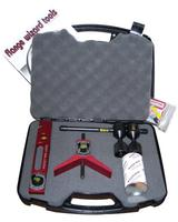 Pipe Magicians Cases, 1/2 In - 1 7/16 In, Two Hole.