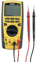 66 Series Digital Multimeters, 10 Function, 10 Range, 10 A