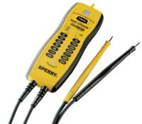 Volt Check Voltage & Continuity Testers, 600 VAC; 220 VDC