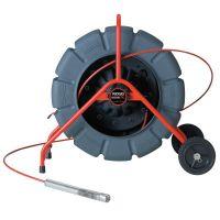 SeeSnake Video Inspection System Color Reels, 325 ft Line, 115 V