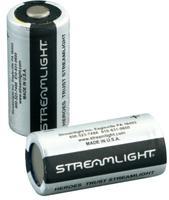 Scorpion, TT-1L, TT-2L, Tactical Light Parts, CR123A Lithium Batteries