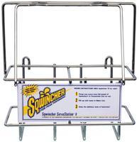 Sqwincher Sqwincher Dispenser Kits Wall Mount Basket