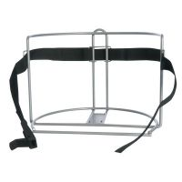 Truck Mount Cooler Rack, Use with 2-5 Gal Beverage Coolers