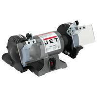 Industrial Bench Grinders, 6 in, 1/2 hp, Single Phase, 3,450 rpm