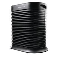 True HEPA Air Purifier, 465 sq ft, Black