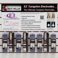 E3 Tungsten Wall Display