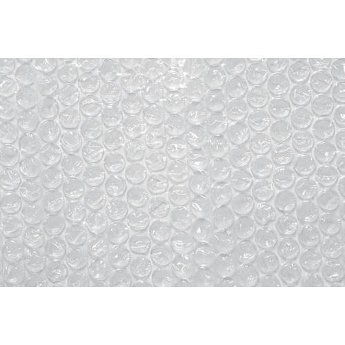 Jiffy Bubble Film Roll Bubbles of Diam. 10mmxH5mm 750mmx75m Clear Ref JB-S20L-0751