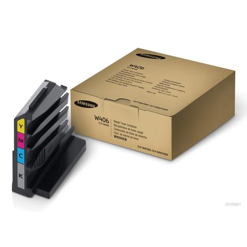 Samsung Waste Toner Container Page Life 7000pp Ref CLT-W406/SEE