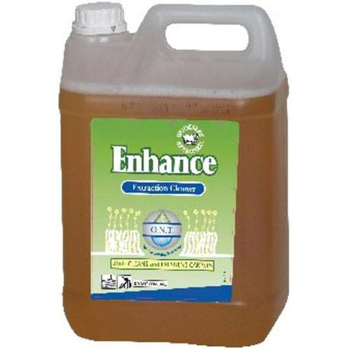 Johnson Diversey Enhance Extraction Cleaner for Carpets 5 Litres Ref 411100