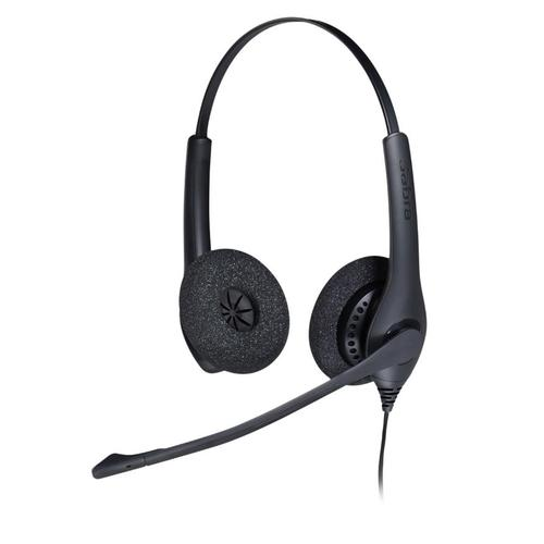 Jabra BIZ 1500 Duo Headset Ref 1519-0154