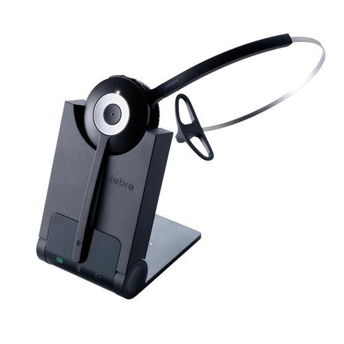 Jabra Pro 920 Cordless Headset Ref 920-25-508-102