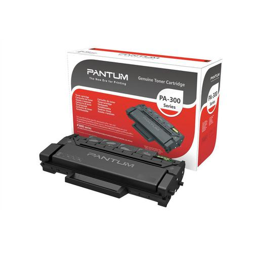 Pantum Laser Toner Cartridge High Yield Page Life 6000pp Black Ref PA-310H