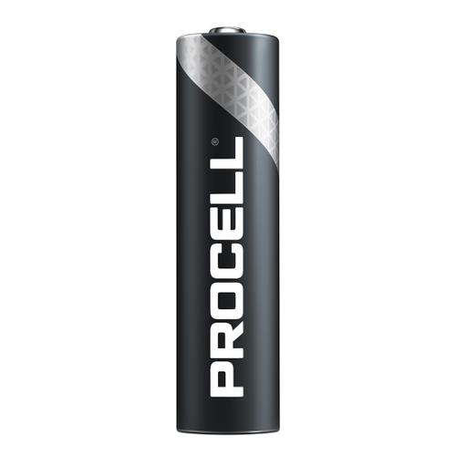 Duracell Procell Battery Alkaline 1.5V AAA Ref 5007617 [Pack 10]