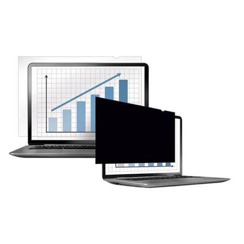 Fellowes Blackout Privacy Filter 21.5in Widescreen 16:9 Ref 4807001