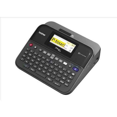 Brother Label Printer Ref PT-D600VP