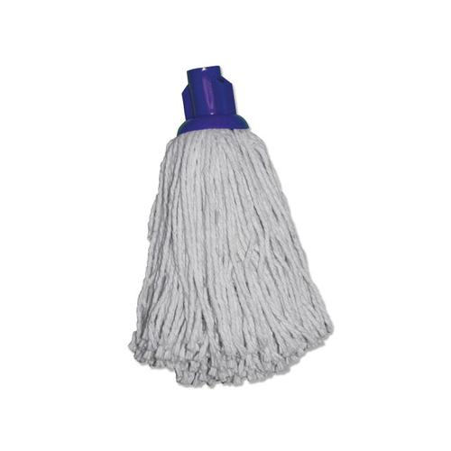 Eclipse PY Socket Mop Head Blue 350G Ref MHCE12BL