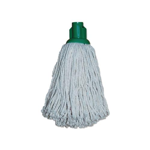 Eclipse PY Socket Mop Head Green 350G Ref MHCE12GR