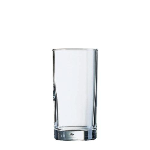 Hi Ball Glass Tall 10oz Clear Ref HI10 [Pack 48]