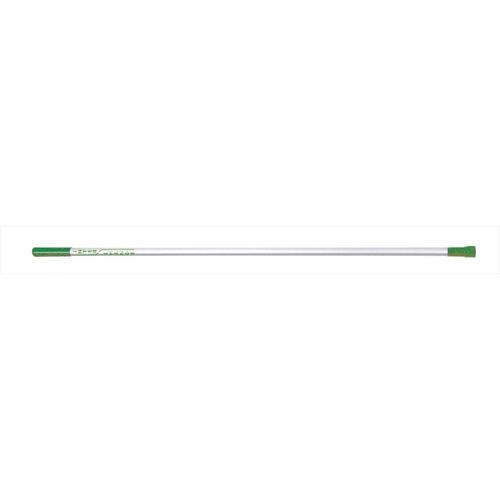 Scott Young Research Interchange Aluminium Mop Handle Green Ref MHACG