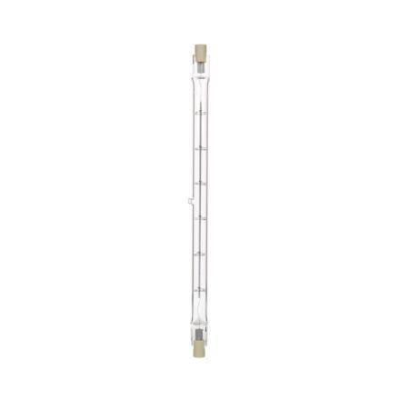 Tungsram 1000W Double Ended Quartzline R7s Showbiz Lamp 28000lm EEC-C Dim Ref23797 *Upto 10 Day Leadtime*