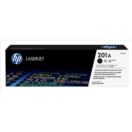 HP 201A Laserjet Toner Cartridge Page Life 1420pp Black Ref CF400A