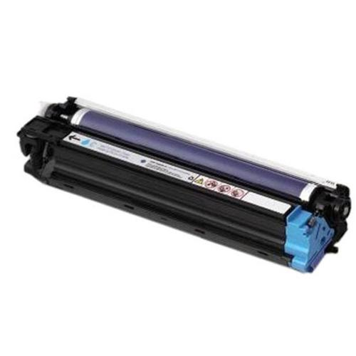 Dell Imaging Drum Cyan Yield 50000 Pages for 5130cdn Col Lsr Printr Ref 593-10919 *3to5 Day Leadtime*