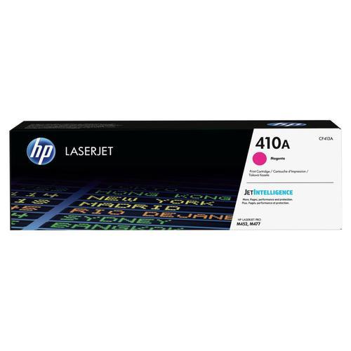 HP 410A Laser Toner Cartridge Page Life 2300pp Magenta Ref CF413A