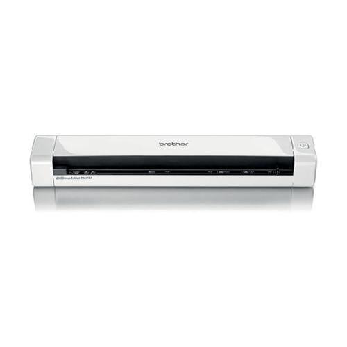 Brother DS-620 Mobile Document Scanner Colour 7.5ppm 600x600dpi Ref DS620ZU1