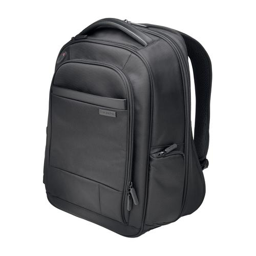 Kensington Contour 2.0 15.6inch Laptop Backpack Black Ref K60382EU