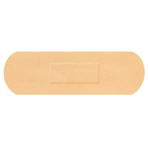 Click Medical Waterproof Senior Strip Plasters [Pack 100] Ref CM0536 *Up to 3 Day Leadtime*