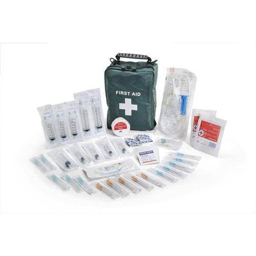 Click Medical Overseas Essentials Sterile Travel Kit Ref CM0147 *Up to 3 Day Leadtime*