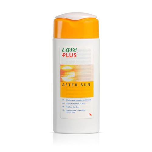 Click Medical Careplus After Sun for Hands/Body/Face 100ml Ref CM1707 *Up to 3 Day Leadtime*
