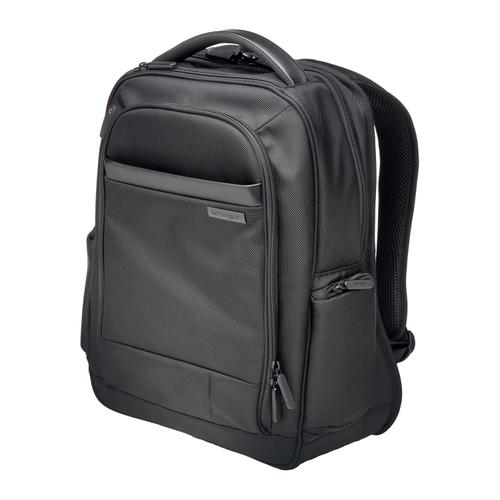 Kensington Contour 2.0 14inch Laptop Backpack Black Ref K60383EU
