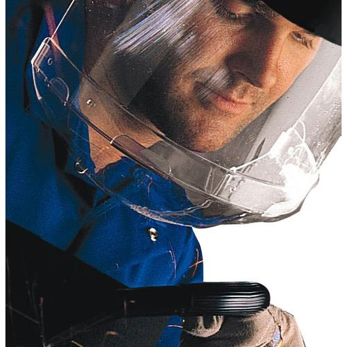 Centurion Polycarbonate Clear Chinguard Face Screen One Size Ref CNS910 *Up to 3 Day Leadtime*