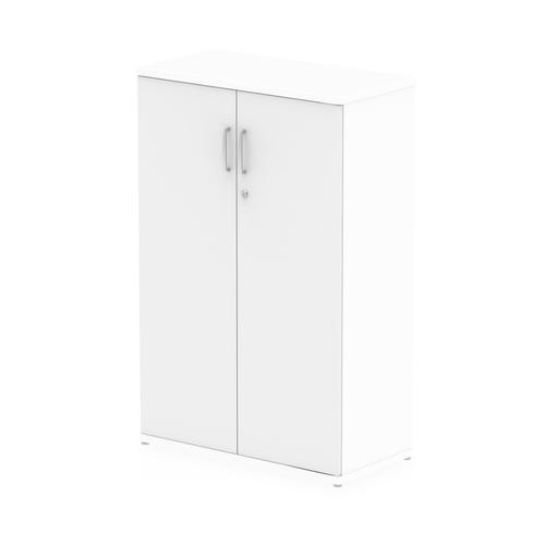Trexus Door Pack For 1200mm High Cupboard White Ref I000174