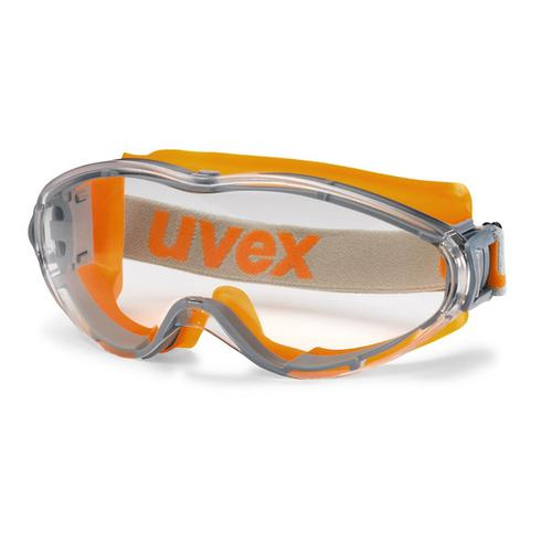 Uvex Ultrasonic Goggle Clear Ref 9302-245 *Up to 3 Day Leadtime*