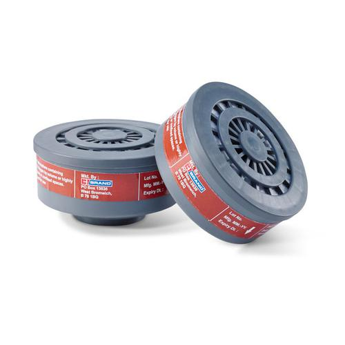 B-Brand A1 Filter Grey Ref BB3000A1 [Pair] *Up to 3 Day Leadtime*