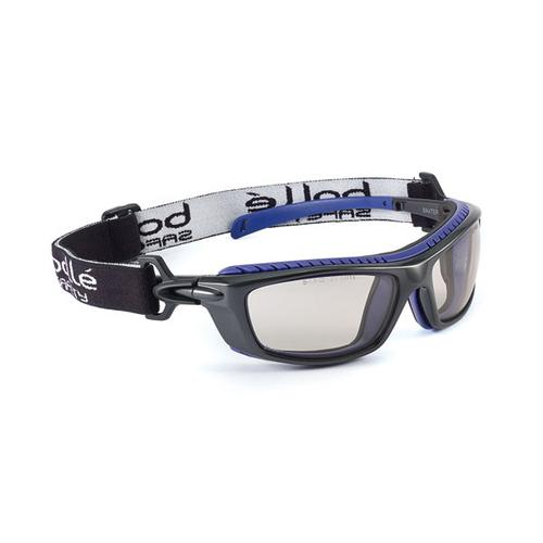 Bolle Baxter Platinum Safety Glasses CSP Ref BOBAXCSP *Up to 3 Day Leadtime*